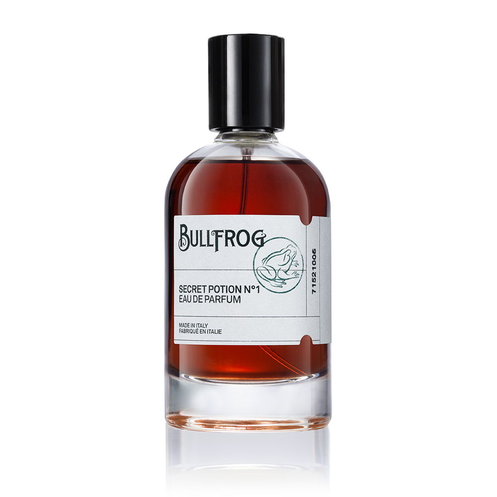 BULLFROG - Eau de Parfum SECRET POTION N.1 100ml