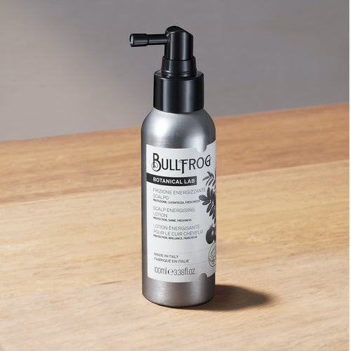 BULLFROG - Energising Scalp Lotion 100ml