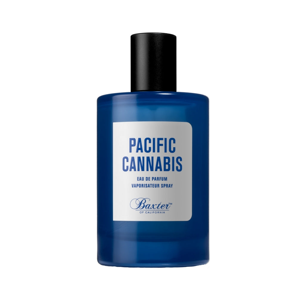 BAXTER OF CALIFORNIA - Eau de Parfum - Pacific Cannabis 100ML
