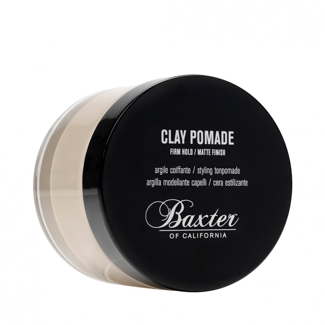 BAXTER OF CALIFORNIA - Clay Pomade 60ML
