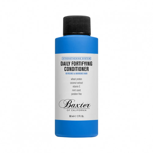 BAXTER OF CALIFORNIA - Travel Daily Fortifying Conditioner 60ML