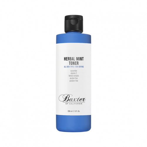 BAXTER OF CALIFORNIA - Herbal Mint Toner 236ML