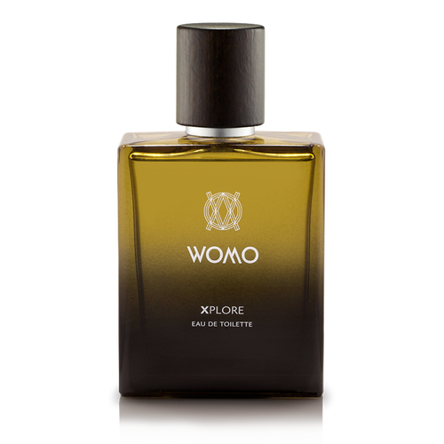 WOMO - XPLORE Eau de Toilette 100ML