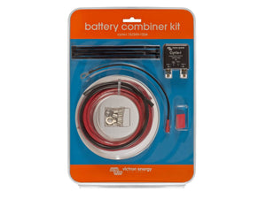 Victron Energy Cyrix-i Battery Combiner Kit
