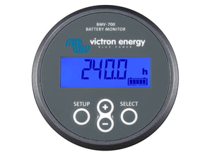 Victron Energy BMV 700 - Battery Monitor