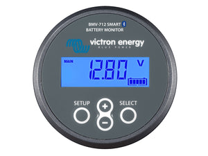 Victron Energy BMV 712 Smart - Battery Monitor