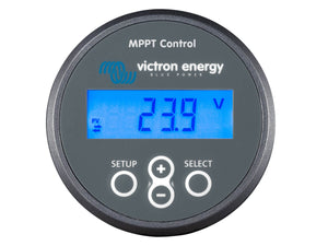 Victron Energy BlueSolar MPPT Control Panel