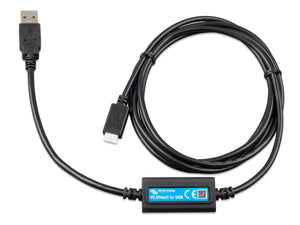 Victron Energy VE.Direct to USB Interface Cable