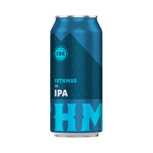 Isthmus Brewing - 3D IPA - 24 x 440ml Cans