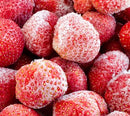 FROZEN STRAWBERRY 1KG - DeGusta Grocery Home Delivery