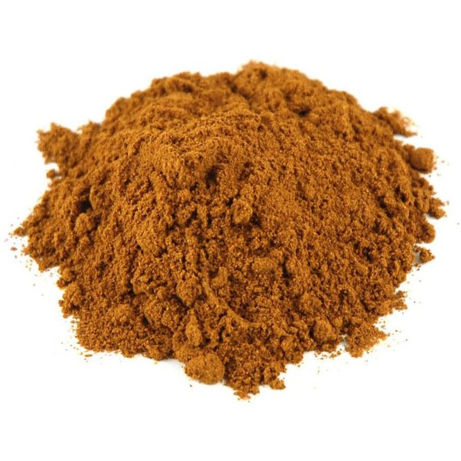 GROUND CINNAMON 430GR - DeGusta Grocery Home Delivery