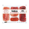 CURED MEAT PLATER 150g - DeGusta Grocery Home Delivery