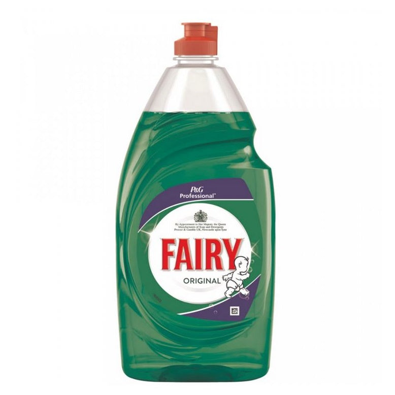 FAIRY WASHING UP LIQUID 900ML - DeGusta Grocery Home Delivery