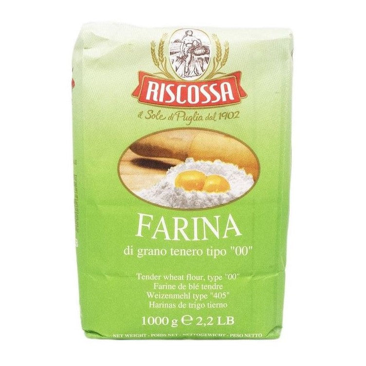 TYPE '00' FLOUR 1KG - DeGusta Grocery Home Delivery