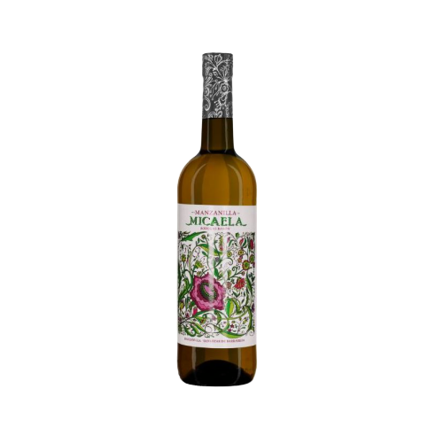 MANZANILLA MICAELA 15% 375ML - DeGusta Grocery Home Delivery