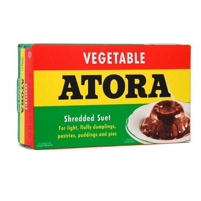VEGETABLE SUET ATORA - DeGusta Grocery Home Delivery