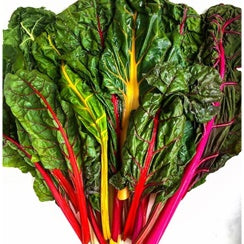 RAINBOW CHARD 250g - DeGusta Grocery Home Delivery