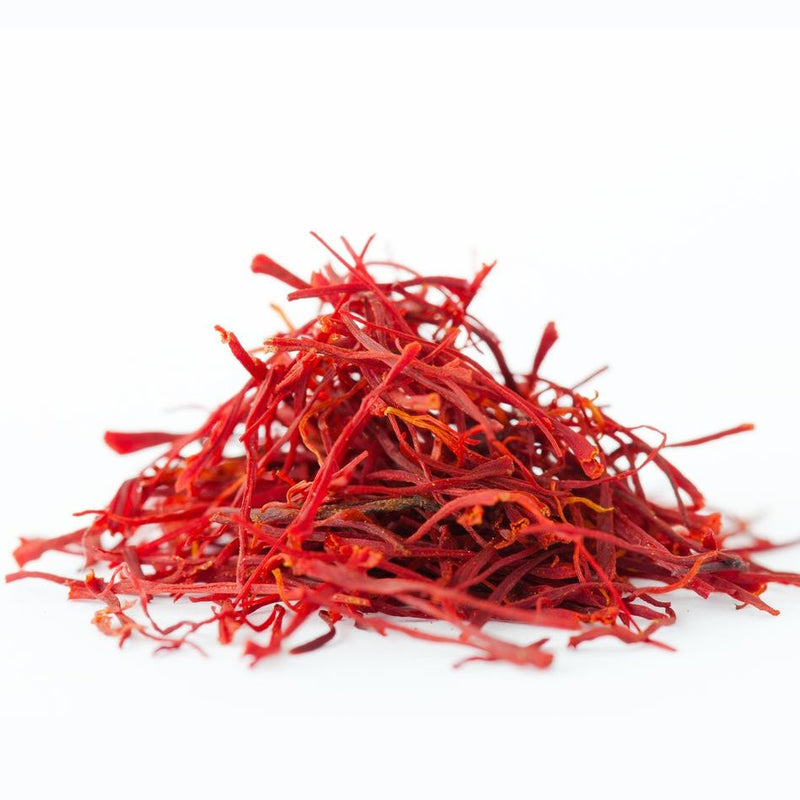 SAFFRON STRANDS 1GR - DeGusta Grocery Home Delivery