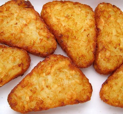 FROZEN HASH BROWNS 2.5KG - DeGusta Grocery Home Delivery