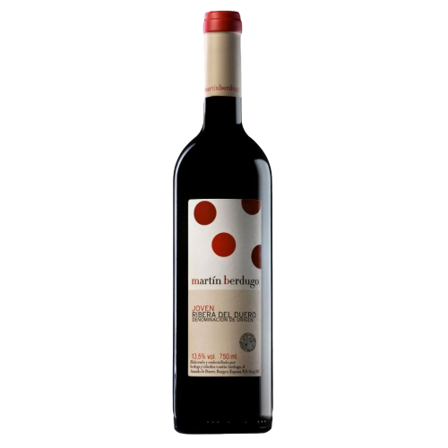 RED WINE BERDUGO RIBERA DEL DUERO 14% - DeGusta Grocery Home Delivery