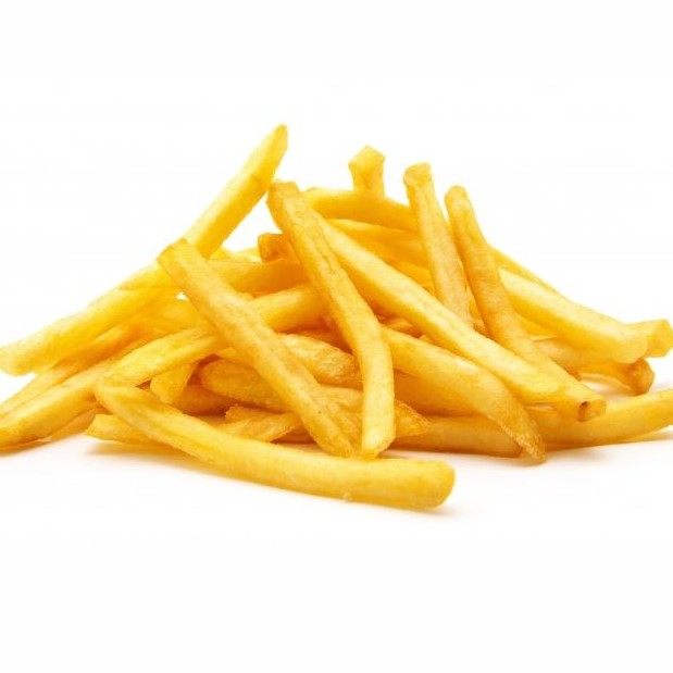 FROZEN FRIED CHIPS 2.5KG - DeGusta Grocery Home Delivery