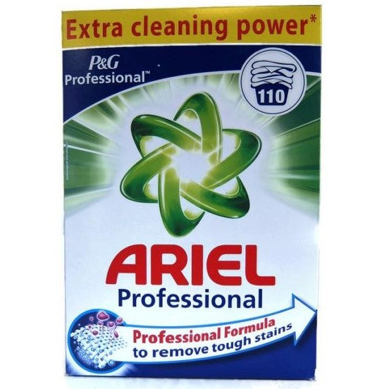 ARIEL 110W LARGE PACK 7.15KG - DeGusta Grocery Home Delivery