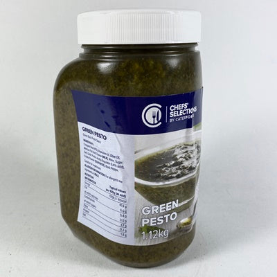 GREEN VEGETARIAN PESTO 1.12KG - DeGusta Grocery Home Delivery