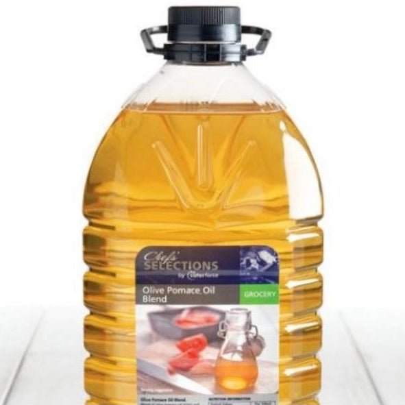 POMACE OLIVE OIL 5L - DeGusta Grocery Home Delivery
