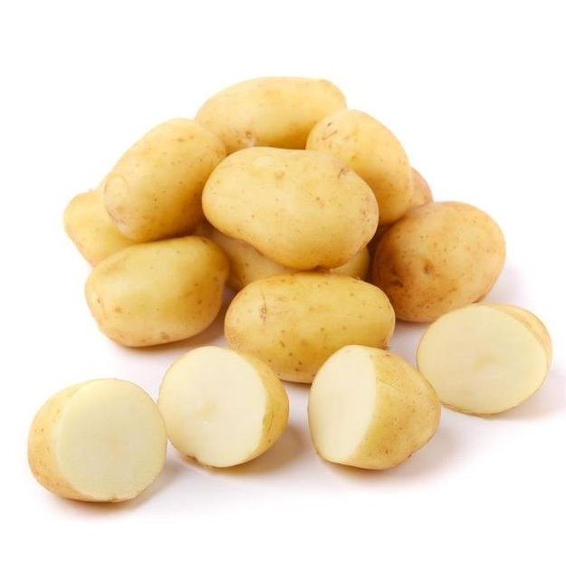 MID POTATOES LOOSE KG - DeGusta Grocery Home Delivery