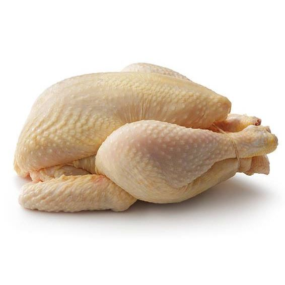 LOCAL FREE RANGE WHOLE CHICKEN (1.3 - 1.5KG) - DeGusta Grocery Home Delivery