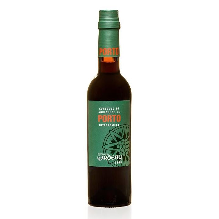 BITTERSWEET PORTO VINEGAR 375ml - DeGusta Grocery Home Delivery