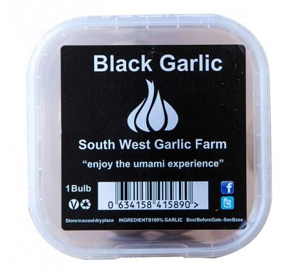 BLACK GARLIC BULB TUB - DeGusta Grocery Home Delivery