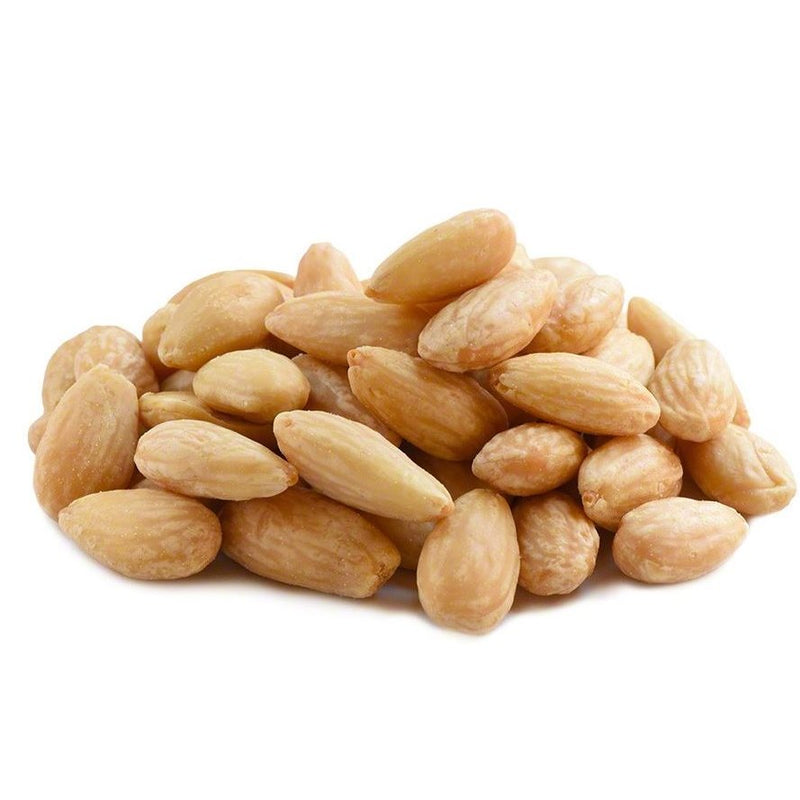 BLANCHED ALMONDS 200g