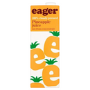 EAGER PINEAPPLE JUICE 1L (not from concentrate)