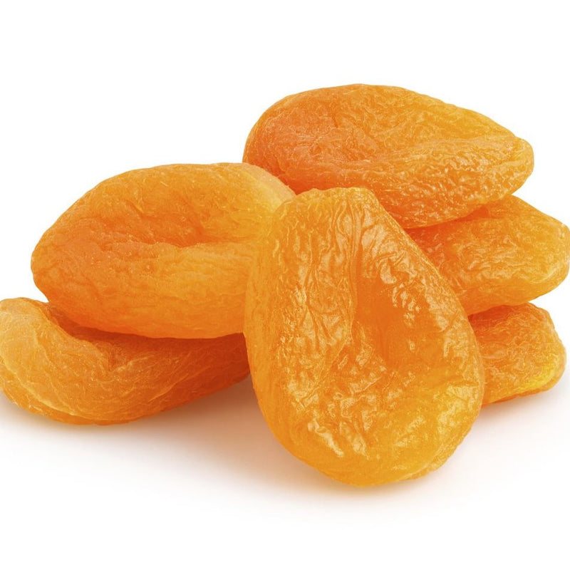 DRIED APRICOT 200g
