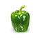 GREEN BELL PEPPER UNIT