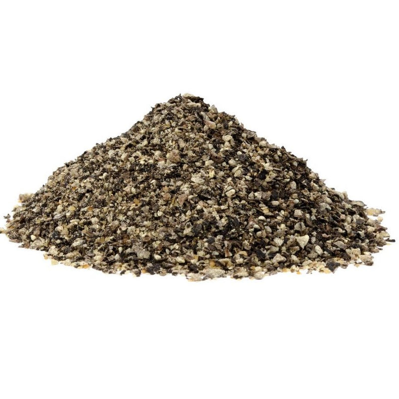 GROUND BLACK PEPPERCORN 500GR - DeGusta Grocery Home Delivery