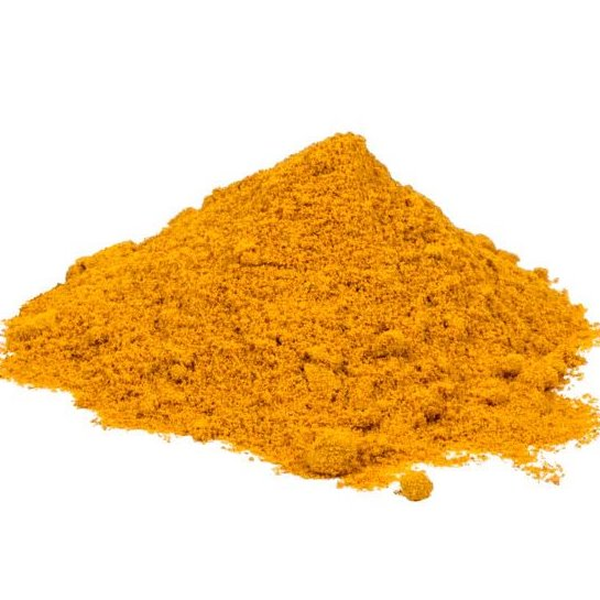 GROUND TURMERIC 550GR - DeGusta Grocery Home Delivery