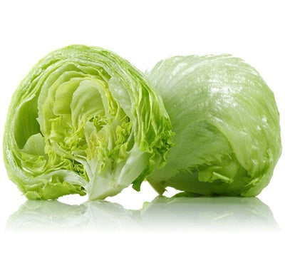 LETTUCE ICEBERG UNIT - DeGusta Grocery Home Delivery
