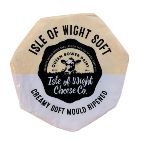 ISLE OF WIGHT SOFT CHEESE 200g