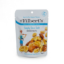MR FILBERT'S SEA SALT  MIXED NUTS 50g