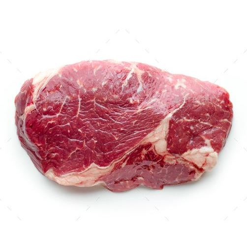 DRY AGED RIB EYE STEAKS OF LOCAL HEREFORD BEEF 2 X 200GR - DeGusta Grocery Home Delivery