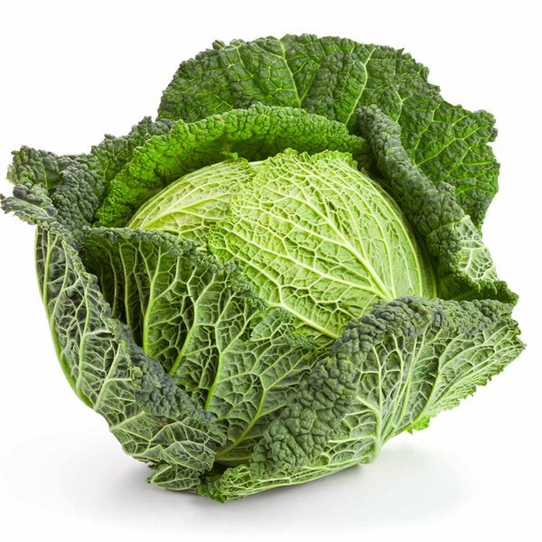 SAVOY CABBAGE UNIT - DeGusta Grocery Home Delivery