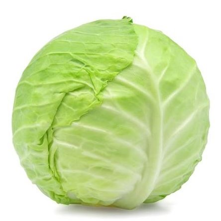 WHITE CABBAGE UNIT - DeGusta Grocery Home Delivery