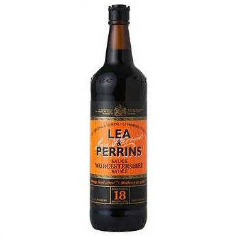 WORCESTER SAUCE 568ml - DeGusta Grocery Home Delivery