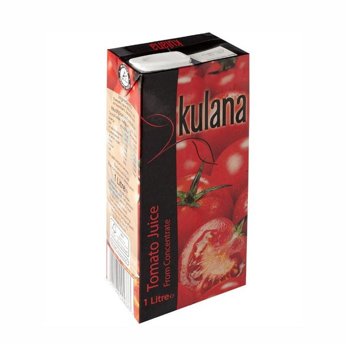 TOMATO JUICE KULANA 1L - DeGusta Grocery Home Delivery