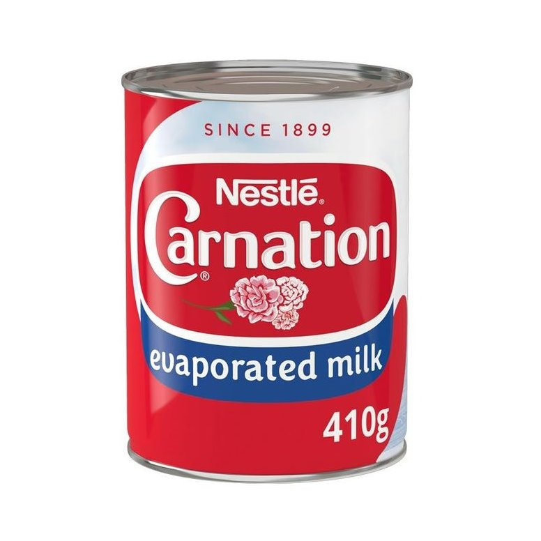EVAPORATED MILK 410GR - DeGusta Grocery Home Delivery