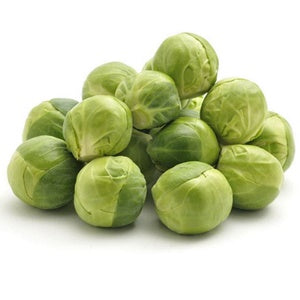 BRUSSEL SPROUTS LOOSE - DeGusta Grocery Home Delivery
