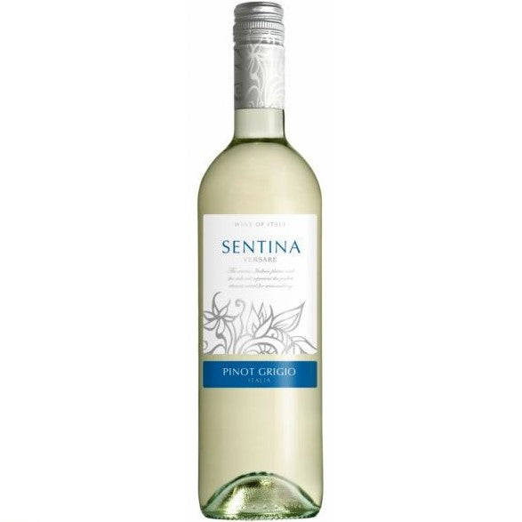WHITE WINE (SENTINA PINOT GRIGIO) 75CL - DeGusta Grocery Home Delivery