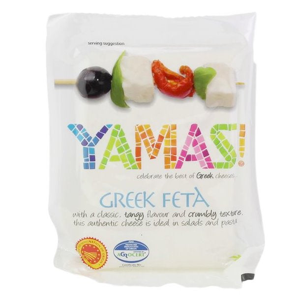 FETA GREEK 200g - DeGusta Grocery Home Delivery